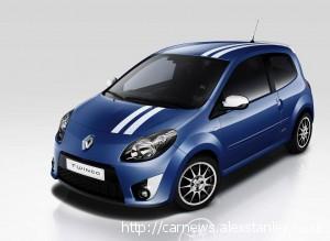 Renault Twingo Gordini 100